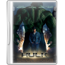 Incredible hulk icon