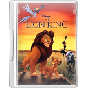 Lion king walt disney icon