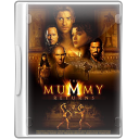 mummy 2 icon