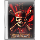 pirates caribbean collection icon