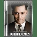 Public enemys icon