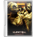Silent hill icon