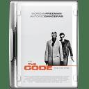 The code icon
