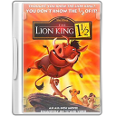 The-lion-king-walt-disney icon
