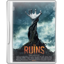 The ruins icon
