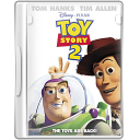 toy story 2 walt disney icon