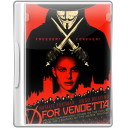 v for vendetta icon