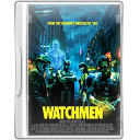 Watchmen 1 icon