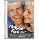 What women want icon