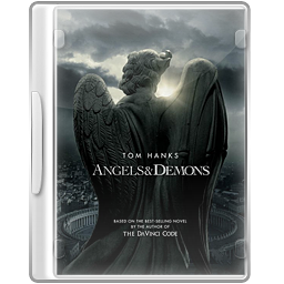 angels and demons icon