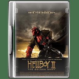 hellboy 2 icon