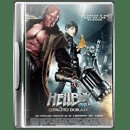 Hellboy 3 icon