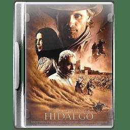 hidalgo icon