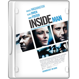 inside man icon