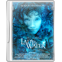 lady water icon