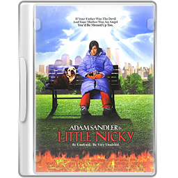 little nicky icon