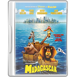 madagascar icon