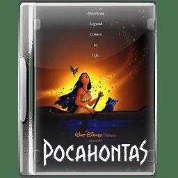 Pocahontas icon