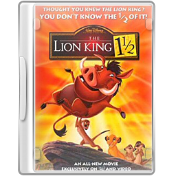 the lion king walt disney icon