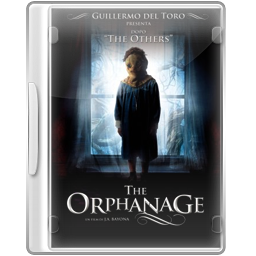 The orphanage icon