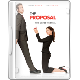 the proposal icon