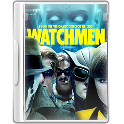 watchmen 2 icon