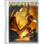 wanted icon