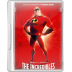 The-incredibles-walt-disney icon