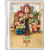 Toy-story-3-walt-disney icon