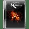 Count-of-monte-cristo icon