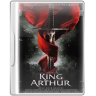 King-arthur icon