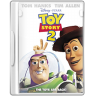 Toy-story-2-walt-disney icon