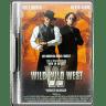 Wild-wild-west icon