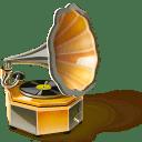Золотой грамафон