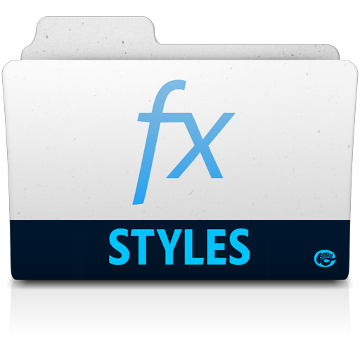 Fx-folder icon
