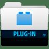 Plugin-folder icon