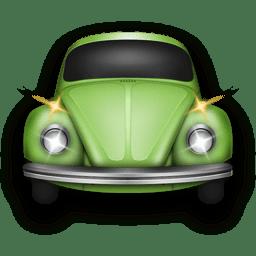 Beetle Avocado icon