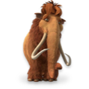 Ice Age Ellie icon