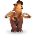 Ice Age Manny icon