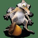 Ice Age Scrat 2 icon