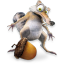 Ice Age Scrat 2 icon