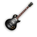 BlackBeauty Guitar icon