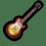 Burst-Guitar icon