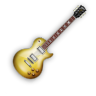 Goldtop-Guitar icon