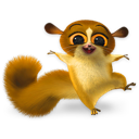 Madagascar Mort icon