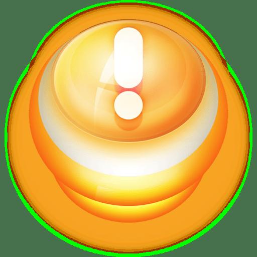 Button-Info icon
