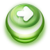 Button-Green-Arrow-Right icon