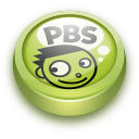 PBS TV icon