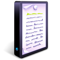 Text Documents icon