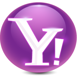 Yahoo Icon | 3D SoftwareFX Iconset | WallpaperFX